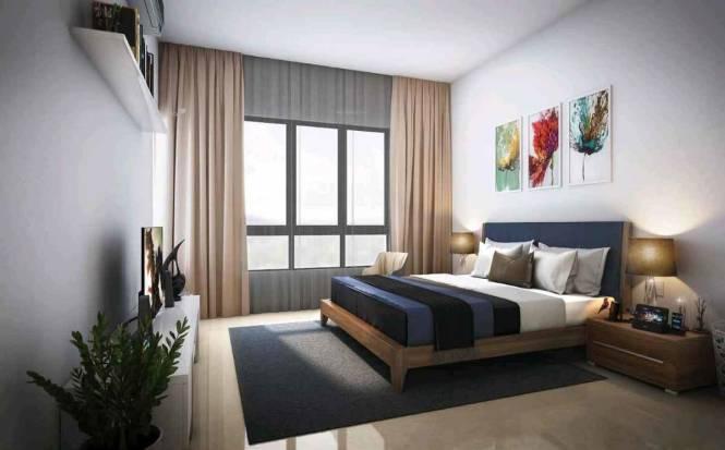 941 sqft, 2 bhk Apartment in Godrej Prime Chembur, Mumbai at Rs. 2.1000 Cr
