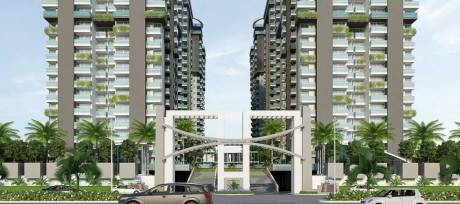 965 sqft, 2 bhk Apartment in Amaatra Homes Sector 10 Noida Extension, Greater Noida at Rs. 28.1500 Lacs