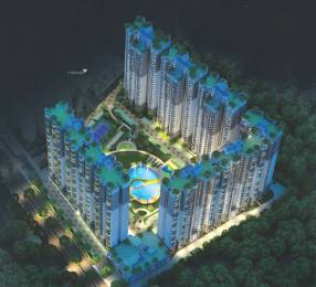 1095 sqft, 3 bhk Apartment in Builder Shri Radha Sky Park Noida Extn, Noida at Rs. 33.0000 Lacs