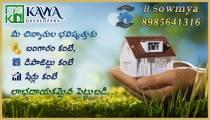 Vharsha Properties