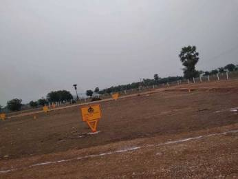 1350 sqft, Plot in Builder Vharsha Paradise Koppuravuru, Guntur at Rs. 18.0000 Lacs
