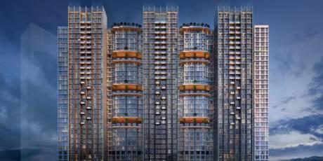 678 sqft, 2 bhk Apartment in Builder Kakakia codename future Powai Powai, Mumbai at Rs. 2.0200 Cr