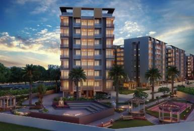 352 sqft, 1 rk Apartment in Megaplex Commanders Heera Siddhi Homes Rasayani, Mumbai at Rs. 22.1871 Lacs