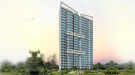 457 sqft, 1 bhk Apartment in Builder a and o excellente mulund Mulund, Mumbai at Rs. 82.0001 Lacs