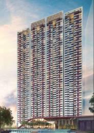 795 sqft, 2 bhk Apartment in Shapoorji Pallonji Northern Lights Thane West, Mumbai at Rs. 1.1600 Cr