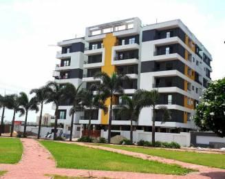 915 sqft, 2 bhk Apartment in Lotus Bliss Super Corridor, Indore at Rs. 26.0000 Lacs