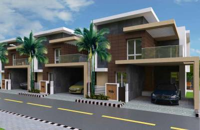 2400 sqft, 3 bhk Villa in Builder Greenfields Maple Garden Avinashi Road Kalapatti, Coimbatore at Rs. 1.0000 Cr