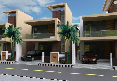 2400 sqft, 3 bhk Villa in Builder GREENFIELDS MAPLE GARDEN Kalapatti, Coimbatore at Rs. 1.1000 Cr