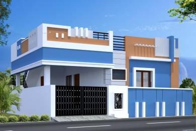 1350 sqft, 2 bhk Villa in Builder greenfields platina Saravanampatti, Coimbatore at Rs. 46.0000 Lacs