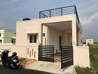 1200 sqft, 2 bhk Villa in Builder Emerald city Saravanampatty, Coimbatore at Rs. 44.0000 Lacs