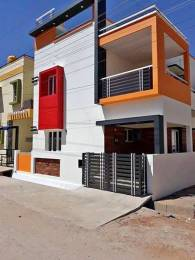 850 sqft, 2 bhk IndependentHouse in Builder New Grand Gruha Whitefield Hope Farm Junction, Bangalore at Rs. 52.0000 Lacs