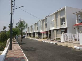 1600 sqft, 3 bhk Villa in Green Beverly Slopes Shamshabad, Hyderabad at Rs. 85.0000 Lacs