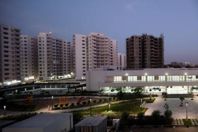 1134 sqft, 3 bhk Apartment in Godrej Green Glades Near Nirma University On SG Highway, Ahmedabad at Rs. 76.0000 Lacs
