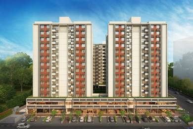 1440 sqft, 3 bhk Apartment in Motherland Magnate Lifestyle Near Vaishno Devi Circle On SG Highway, Ahmedabad at Rs. 45.0000 Lacs