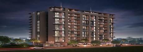 1050 sqft, 2 bhk Apartment in Vivanta Life Veronica Pimple Saudagar, Pune at Rs. 92.6400 Lacs