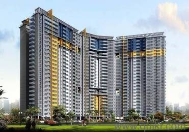 1200 sqft, 2 bhk Apartment in Paranjape Blue Ridge Project E Land T24 and T25 Hinjewadi, Pune at Rs. 90.0000 Lacs