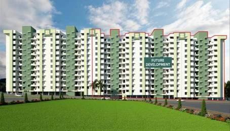 660 sqft, 1 bhk Apartment in Dreams Sankalp Wagholi, Pune at Rs. 30.0000 Lacs