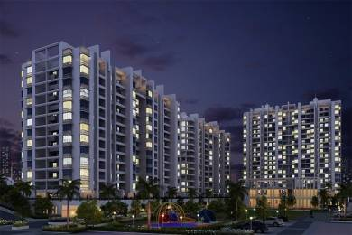 900 sqft, 2 bhk Apartment in Builder Project Bavdhan, Pune at Rs. 75.9500 Lacs