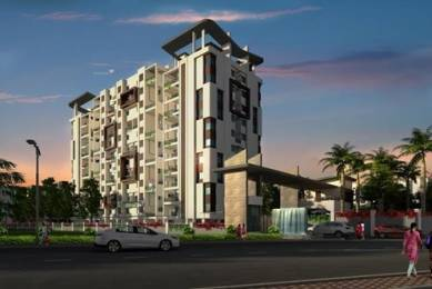 4787 sqft, 4 bhk Apartment in Panchshil The Address Sangamvadi, Pune at Rs. 2.5000 Lacs