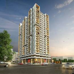 800 sqft, 2 bhk Apartment in Essen Aishwaryam Comfort Gold Chinchwad, Pune at Rs. 78.0000 Lacs