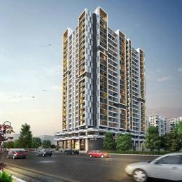 800 sqft, 2 bhk Apartment in Essen Aishwaryam Comfort Gold Chinchwad, Pune at Rs. 81.0000 Lacs
