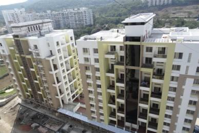 1100 sqft, 2 bhk Apartment in Lohia Odela Bavdhan, Pune at Rs. 96.0000 Lacs