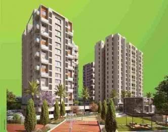 677 sqft, 2 bhk Apartment in Namrata Life 360 Degree Rahatani, Pune at Rs. 65.0000 Lacs