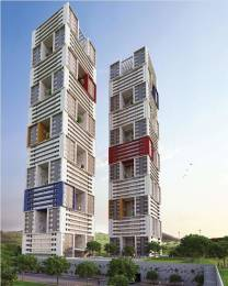 800 sqft, 1 bhk Apartment in Proviso Greenwoods Kharghar, Mumbai at Rs. 65.0000 Lacs