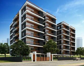 590 sqft, 1 bhk Apartment in Builder Orion Star aurbindo hospital ujjain road, Indore at Rs. 15.1500 Lacs