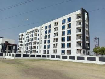 1037 sqft, 2 bhk Apartment in Builder Green View Galaxy Dewas Naka Dewas NakaPanchvati, Indore at Rs. 25.5100 Lacs