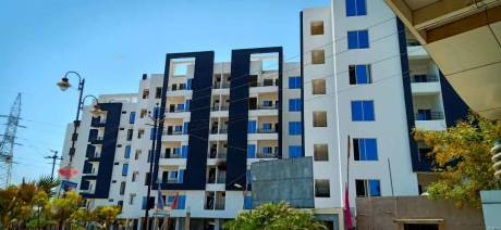 1037 sqft, 2 bhk Apartment in Avail Constructions Green View Galaxy AB Bypass Road, Indore at Rs. 25.5100 Lacs