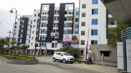 1025 sqft, 2 bhk Apartment in Builder Green View Galaxy 1 Dewas naka, Indore at Rs. 26.5100 Lacs