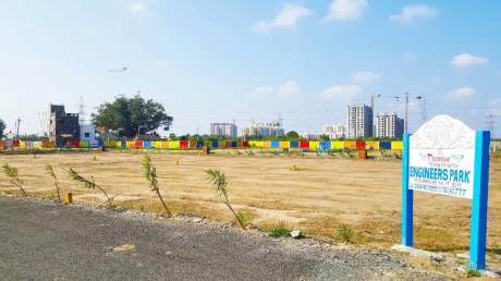 1300 sqft, Plot in Builder Engineers park residential plots Navalur, Chennai at Rs. 37.0500 Lacs