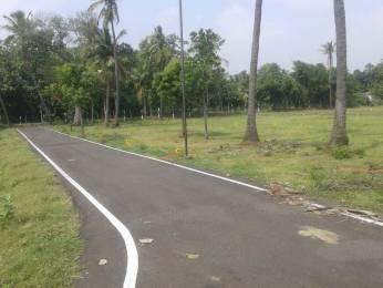 1500 sqft, Plot in Builder Green garden residential plots phase I Irungattukottai, Chennai at Rs. 21.0900 Lacs