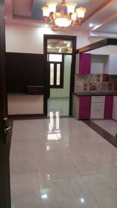 595 sqft, 1 bhk BuilderFloor in Builder Project Vasundhara, Ghaziabad at Rs. 17.6500 Lacs