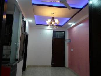 556 sqft, 1 bhk BuilderFloor in Builder Project Indirapuram, Ghaziabad at Rs. 8000