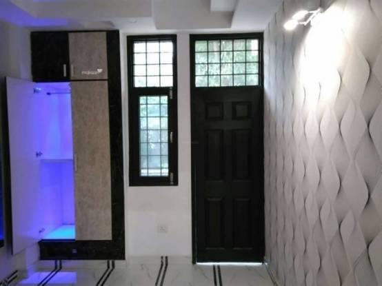 1000 sqft, 3 bhk BuilderFloor in Builder Project Indirapuram, Ghaziabad at Rs. 43.5000 Lacs