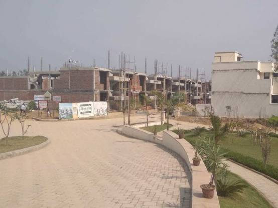 1440 sqft, 3 bhk IndependentHouse in Builder Jeevan sukh Pilibhit Bypass Road, Bareilly at Rs. 29.9000 Lacs