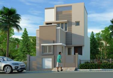 830 sqft, 2 bhk IndependentHouse in Builder Shreeji Homes Airport Ring Road, Kutch at Rs. 15.5100 Lacs