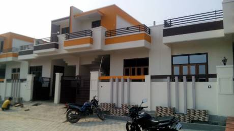 1125 sqft, 2 bhk IndependentHouse in Builder Yashica Golden Villa Gomti Nagar Extension, Lucknow at Rs. 60.0000 Lacs