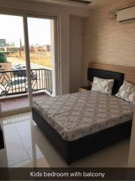 1250 sqft, 3 bhk Apartment in Pioneer Acme Heights Extn II Sector 117 Mohali, Mohali at Rs. 41.9000 Lacs