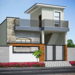 566 sqft, 2 bhk Villa in Builder Kalpana Residency Phase 1 Mohanlalganj, Lucknow at Rs. 16.0000 Lacs