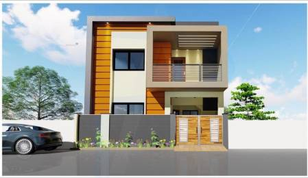 1450 sqft, 3 bhk Villa in Builder Grah Builders and Developers Pvt Ltd Bijnaur Road, Lucknow at Rs. 40.0000 Lacs