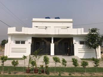1000 sqft, 2 bhk Villa in Sahu Kalpana Residency Mohanlalganj, Lucknow at Rs. 26.0000 Lacs