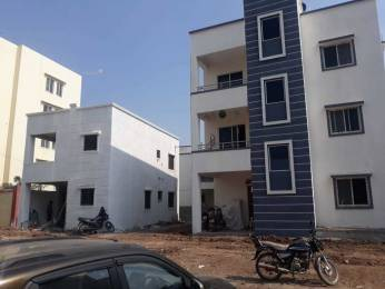 1500 sqft, 3 bhk IndependentHouse in Builder PAWAR COURTYARDS Lohegaon, Pune at Rs. 52.7778 Lacs
