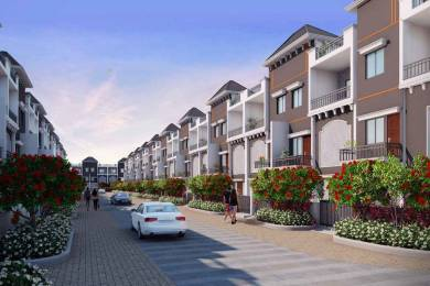 2233 sqft, 4 bhk Villa in Builder GOYAL FLOWER CITY Dongarpur Road, Gwalior at Rs. 35.9000 Lacs