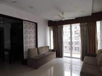 1391 sqft, 2 bhk Apartment in Alembic Shangri La Gorwa, Vadodara at Rs. 30000