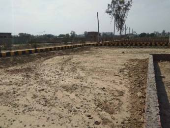 1000 sqft, Plot in  Silver City Faizabad Road, Lucknow at Rs. 2.4900 Lacs