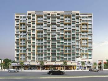 1100 sqft, 2 bhk Apartment in Gami Trixie Ulwe, Mumbai at Rs. 11000