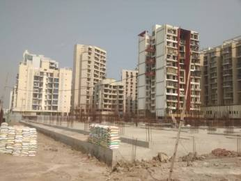 690 sqft, 1 bhk Apartment in Greenscape Developers Pvt Ltd. Eternia Greenscapes Roadpali, Mumbai at Rs. 55.0000 Lacs